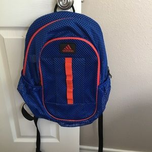 ADIDAS BACKPACK GOOD CONDITION